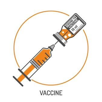 Covid 19 coronavirus-vaccin