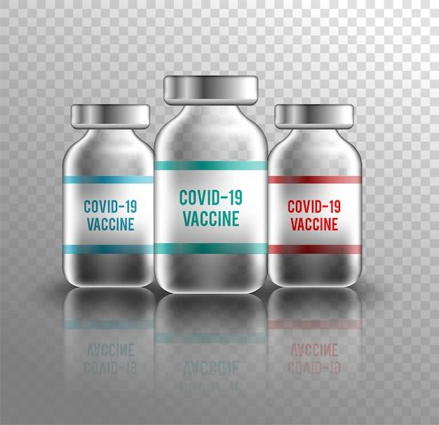 Covid-19-vaccin