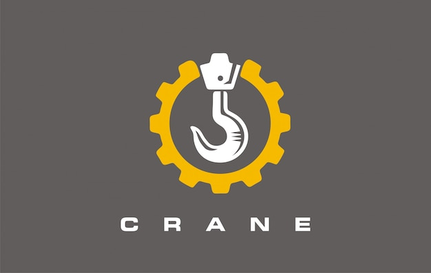 Crane teken