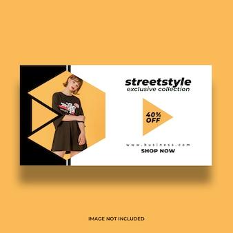 Creatief modern pakkend kleurrijk minimaal nieuw postinstagram sociaal media malplaatje