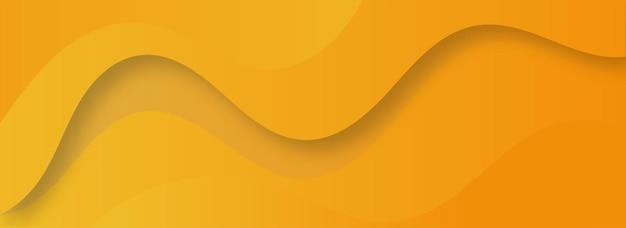 Creatieve abstracte banner websjablonen banners klaar voor gebruik in web- of printontwerp