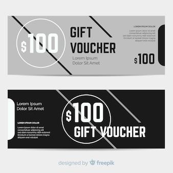 Creatieve cadeaubon