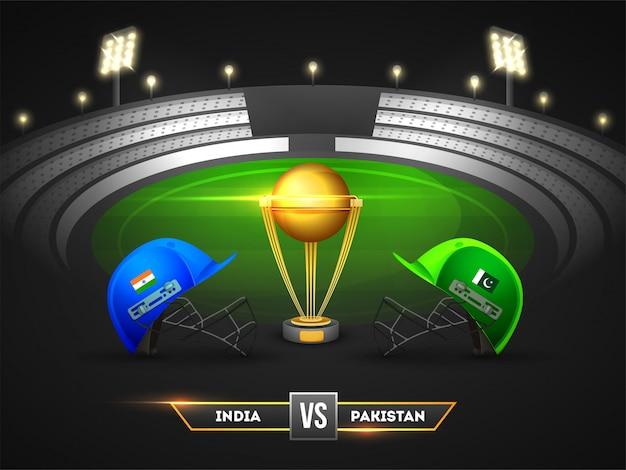 Cricket toernooi