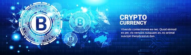 Crypto-valutabanner