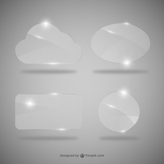 Crystal dialoogvensters