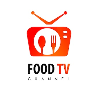 Culinair kanaal, food tv-logo