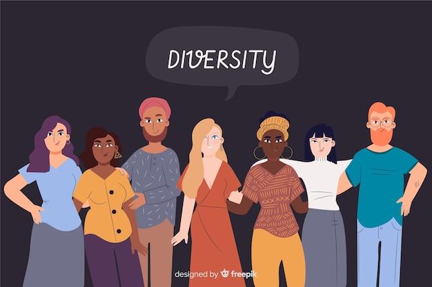 Culturele diversiteit