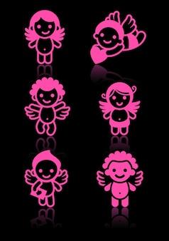 Cupido set