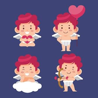 Cupido-tekencollectie