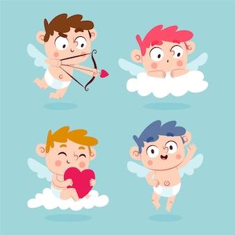 Cupido-tekenset