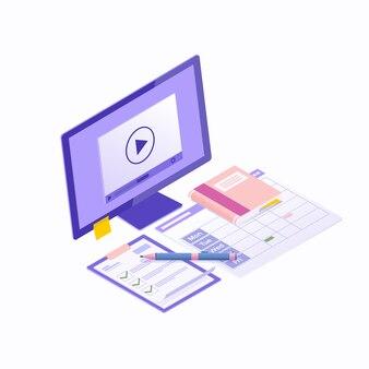 Cursussen online onderwijs