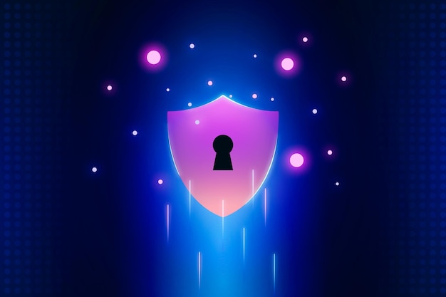 Cybersecurity ontwerp