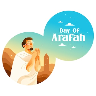 Dag van arafah