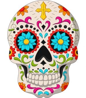 Dag van de dode schedels