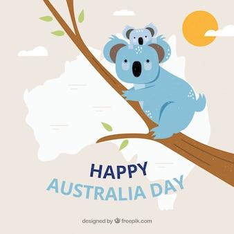 Dag van de republiek australië