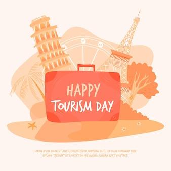 Dag van het toerisme