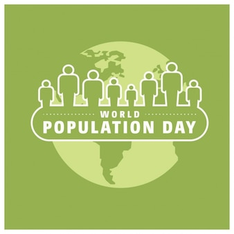 Dag wereldbevolking