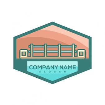 Dam houdt van logo