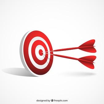 Darts raken de doelgroep