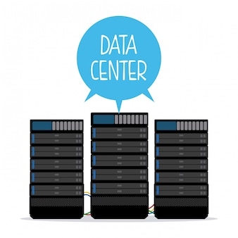 Datacenterontwerp