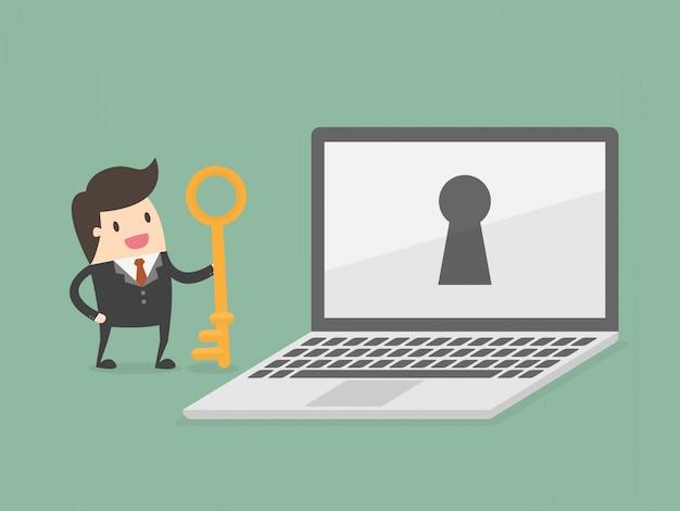 Dataveiligheid