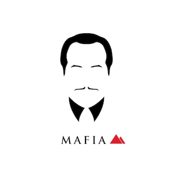 De baas van de italiaanse maffia