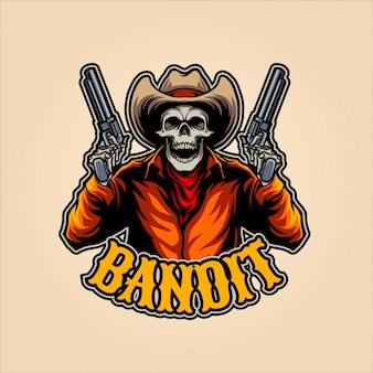 De bandiet