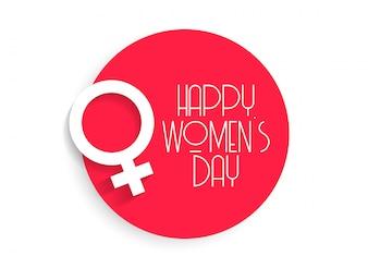De dagachtergrond van modieuze gelukkige vrouwen