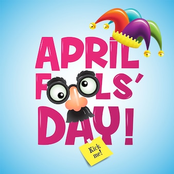 De dwaze dag van april