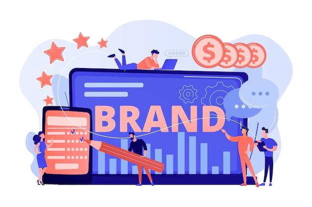 De geloofwaardigheid van het bedrijf bevorderen. de loyaliteit van klanten vergroten. conversie van klanten