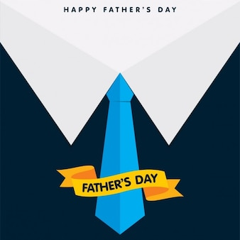 De gelukkige dag van vaders pak achtergrond