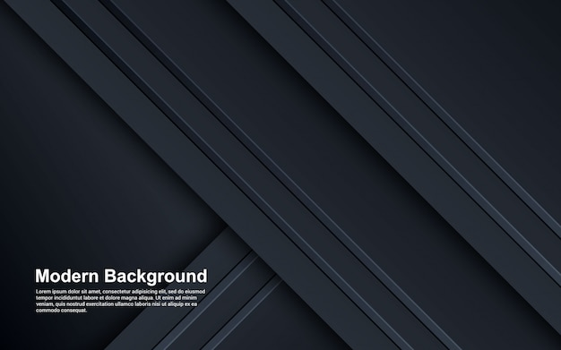 De illustratie grafisch van abstracte gradiënten als achtergrond kleurt modern ontwerp