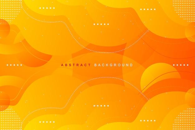 De kleurrijke abstracte gradiënt vormt achtergrond