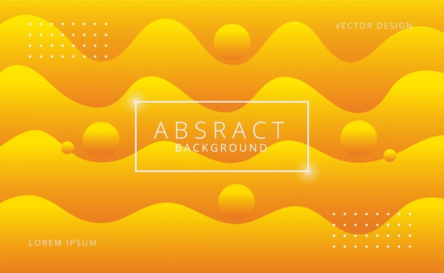 De moderne abstracte stroom vormt achtergrond