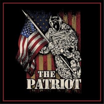 De patriot