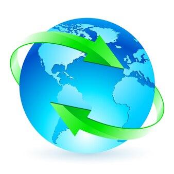 De planeet beschermen