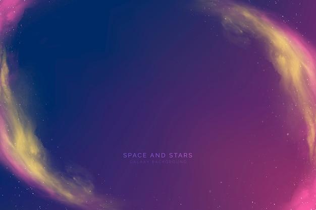 De ruimte van de ruimte