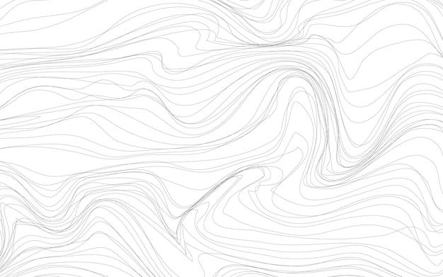De texturen witte achtergrond van de golf