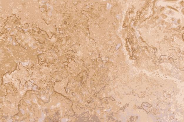 De textuur van natuursteen
