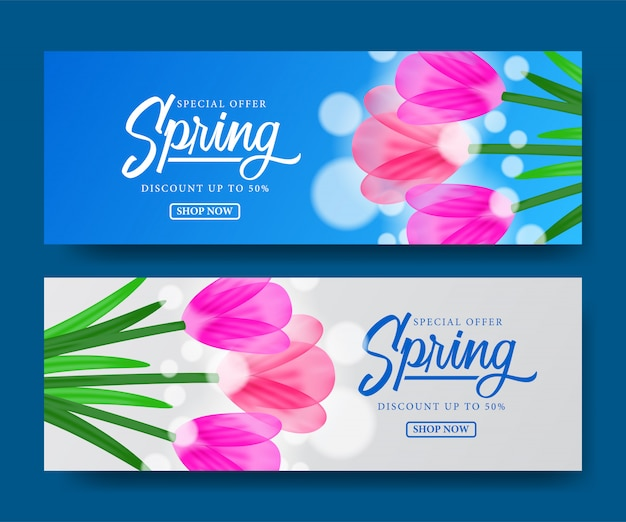 De tulpenmalplaatje van tulpen voor de lente