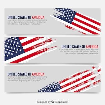 De verenigde staten van amerika