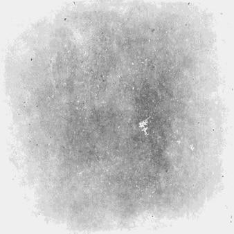 De zwart-wit achtergrond van de grungetextuur