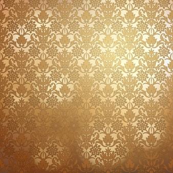 Decoratief patroon ontwerp