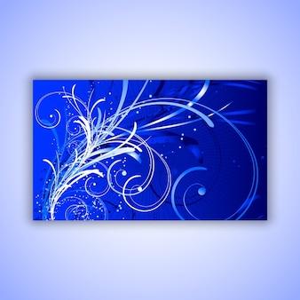 Decoratieve abstracte achtergrond