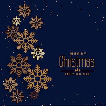 Decoratieve vrolijke kerstmisachtergrond