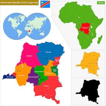 Democratische republiek congo