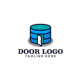 Deur logo