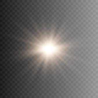 Deze illustratie toont licht, verlichting.