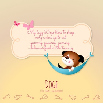 Dierenverhalen, de hond