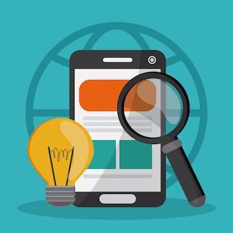 Digitaal marketingontwerp
